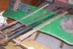 Szkolne Muzeum ZSP :: Lufy sztucerów, karabinów