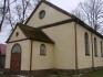 Kosciol w Rzesznikowie