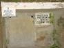 Lotnisko Rzesznikowo (Pinnow) :: Zachowany bunkier - mogilnik