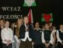 Dni Rymania :: Świeto Niepodległości 2009, występ młodzieży ZSP