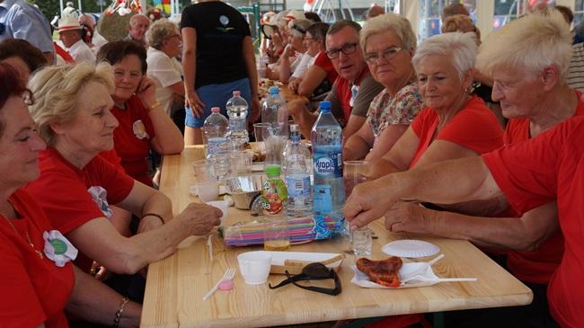 Oglądasz obraz z artykułu: Seniorzy z Rymania najlepsi w powiecie!