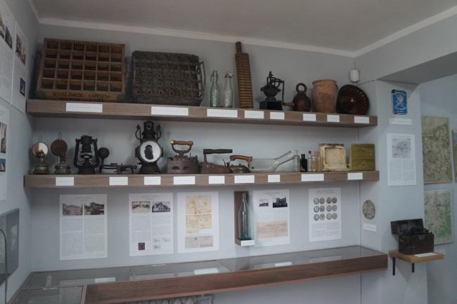 Oglądasz obraz z artykułu: Izba Muzealna w Brojcach otwarta!
