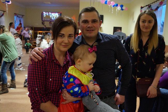 Oglądasz obraz z artykułu: Bal karnawałowy z Mikołajem dla dzieci w Gorawinie