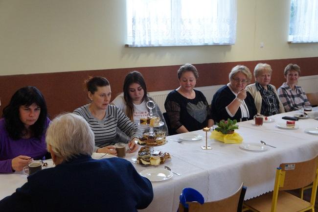 Oglądasz obraz z artykułu: Dzień Kobiet w Gorawinie