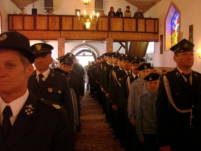Oglądasz obraz z artykułu: 3 maj - Msza Święta w Gorawinie