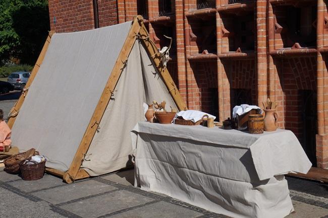 Oglądasz obraz z artykułu: Stow. Historyczne z Rymania w Kołobrzegu