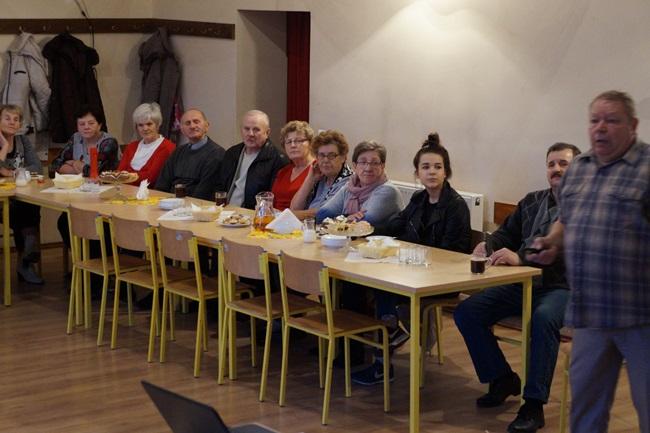 Oglądasz obraz z artykułu: Niedziela z historią w Rzesznikowie