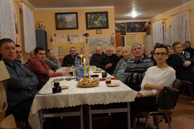 Oglądasz obraz z artykułu: Spotkanie autorskie z dr Łukaszem Gładysiakiem