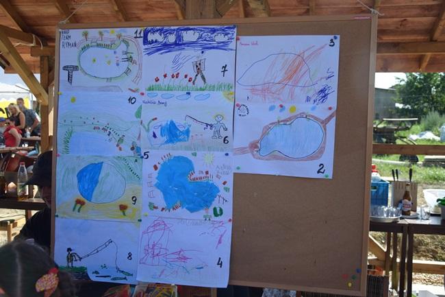 Oglądasz obraz z artykułu: Wędkarska przygoda dzieci i młodzieży w Kinowie