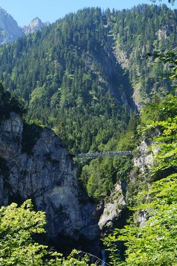 Oglądasz obraz z artykułu: Seniorzy z Rymania odwiedzili Bawarię i Tyrol