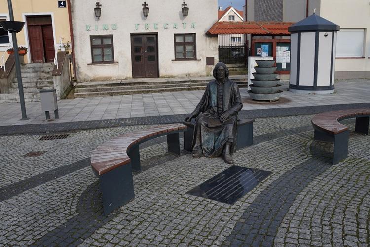 Oglądasz obraz z artykułu: Zamki krzyżackie i Kopernik na wycieczce seniorów