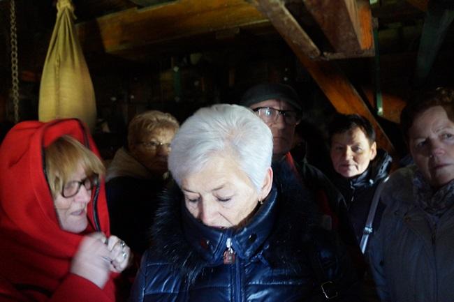 Oglądasz obraz z artykułu: Seniorzy na ziemi leszczyńskiej