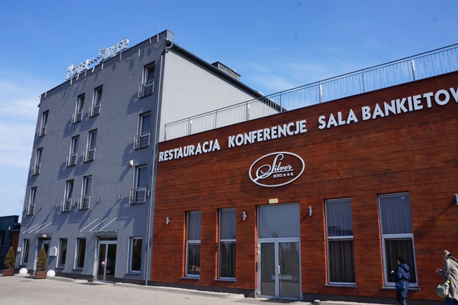 Oglądasz obraz z artykułu: Żelazowa Wola, Warszawa, Białystok
