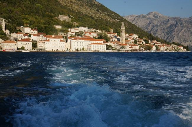 Oglądasz obraz z artykułu: Byliśmy w Czarnogórze, Serbii i Albanii