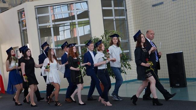 Oglądasz obraz z artykułu: Zakończenie roku szkolnego w SP Rymań