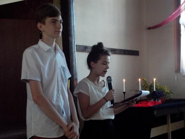 Oglądasz obraz z artykułu: Dzień Mamy i Taty w Rzesznikowie