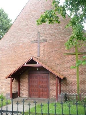 Kościół w Starninie