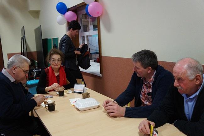 Oglądasz obraz z artykułu: 26 Finał  WOŚP w Gorawinie (fotorelacja)