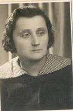 Janina Klepuszewska