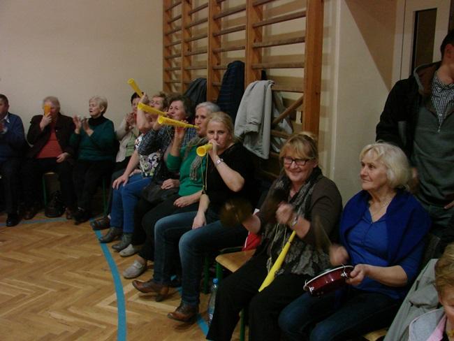 Oglądasz obraz z artykułu: Wygrana Vikinga w Dygowie!